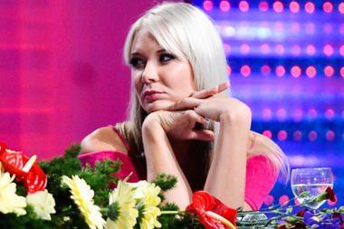 N.Zvonkė sutiko dalyvauti LNK šokių projekte