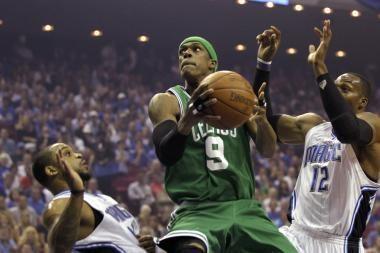"Antroji iš eilės ""Celtics"" pergalė NBA Rytų konferencijos finale"
