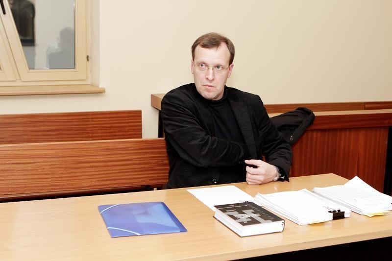N.Puteikio laukia dar vienas iššūkis teisme