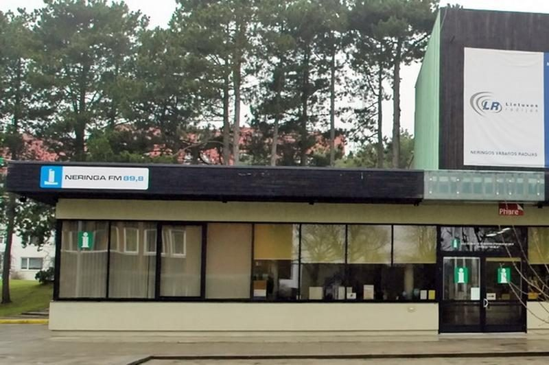 """Agilos"" centro Nidoje pastatas bus rekonstruotas"
