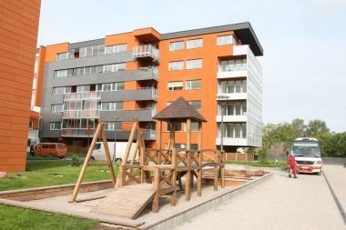 Vilniuje butų kainos po truputį kyla