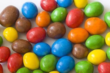 Saldumynų gamintojai jau ruošiasi švenčių sezonui