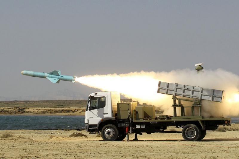 URM vadovas: Iranas niekada nemėgino blokuoti Ormūzo sąsiaurio