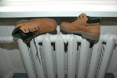 Klaipėdoje pradedamas šildymo sezonas (papildyta)