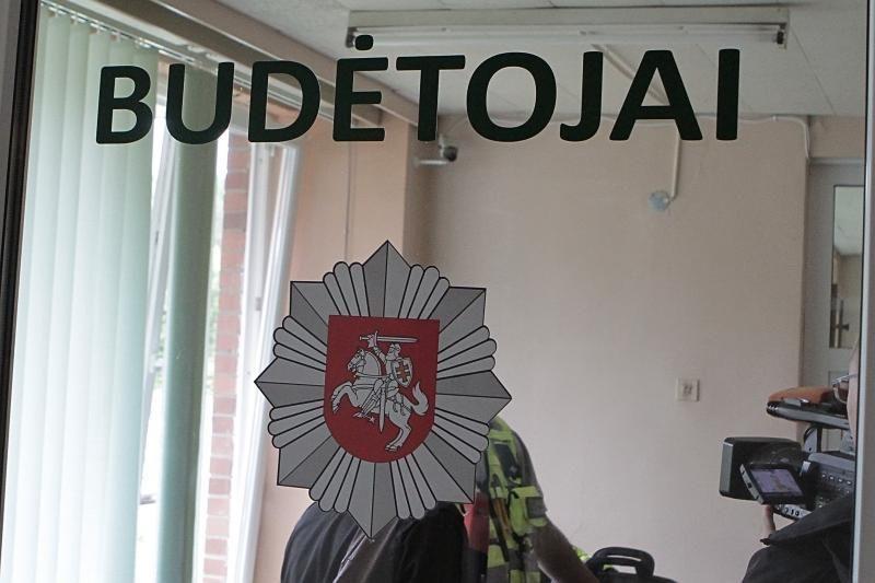 Klaipėdoje, prekybos centre apvogta Baltarusijos pilietė
