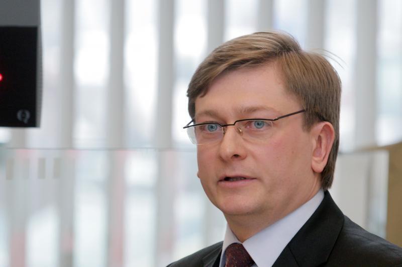 STT pradėjo tyrimą dėl pareiškimo apie kyšį VMI vadovui M.Kaseliauskui