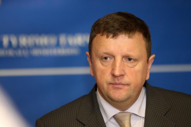 Teismas baigė nagrinėti V. Gailiaus ir V. Giržado atleidimo iš FNTT bylas