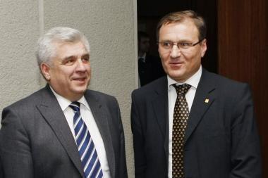 Ministras: Klaipėdoje ligoninių mažės