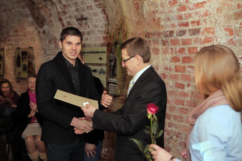 Klaipėdos jaunimas įvertino vieni kitus. Kuris geriausias lyderis?