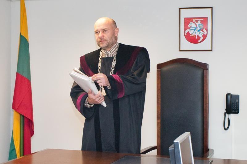 Kodėl iš anksto buvo slepiamas L.Stankūnaitės dalyvavimas teisme?
