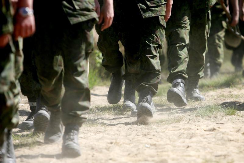 Dviratininkę partrenkusi karė L.Diksaitė atleidžiama