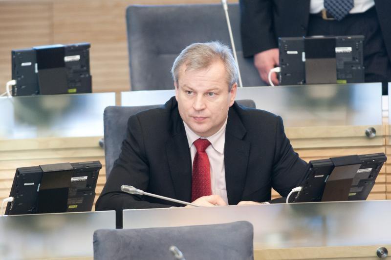 VRK: prizą žvejų varžybose įsteigęs M.Bastys rinkėjų nepapirkinėja