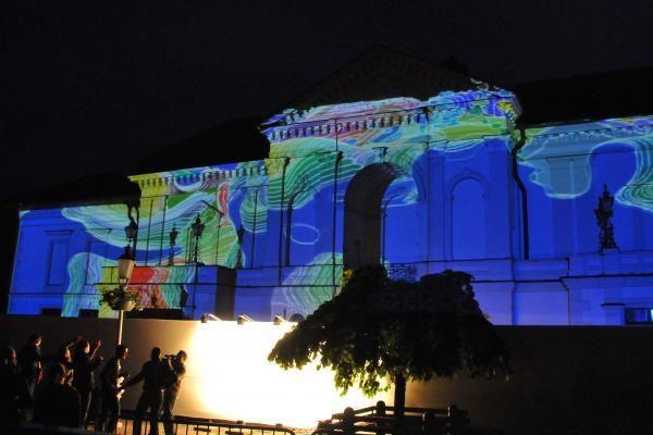 Dramos teatro pastatas tapo gyvu artistu