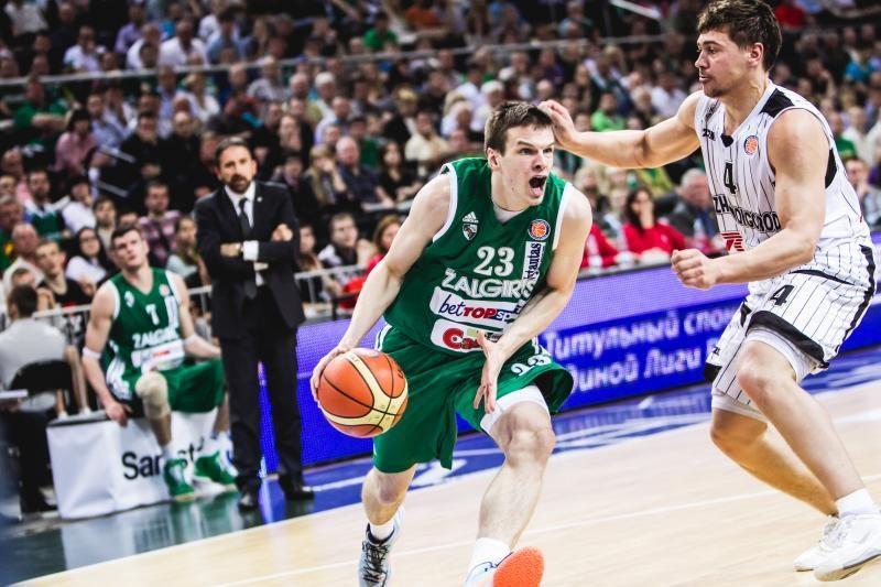 Premjeras: Lietuvos krepšinio potencialas aikštelėje yra neišsemiamas