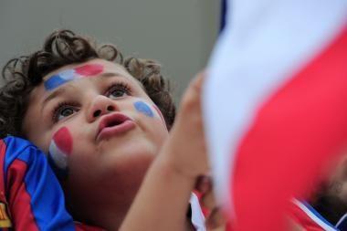 2016 metų Europos futbolo čempionatas vyks Prancūzijoje