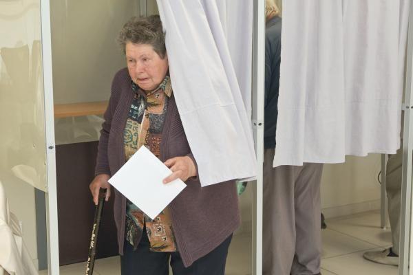 Nykūs rinkimai į Europos Parlamentą