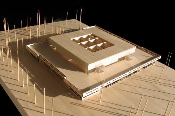 """""""Kupetos"""" plėtros idėja bus renkama iš 74 projektų"""