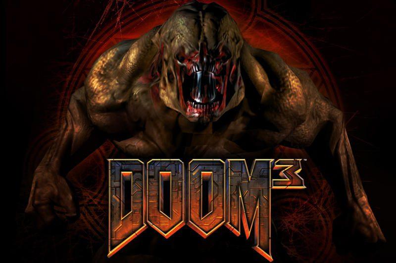 """Klasika sugrįžta: """"Xbox Live"""" tinkle pasirodė pirmasis """"Doom"""""""