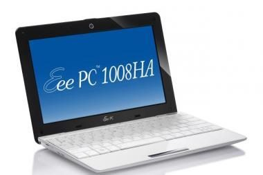 """""""Eee PC"""" – geriausias Europos mažasis kompiuteris"""