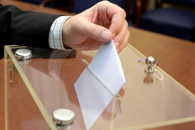 VRK registravo dar 16 save išsikėlusių kandidatų dalyvauti rinkimuose