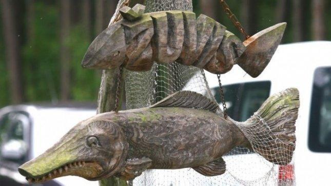 Sutvarkyti šviežių žuvų turgelio Klaipėdoje greičiausiai nepavyks