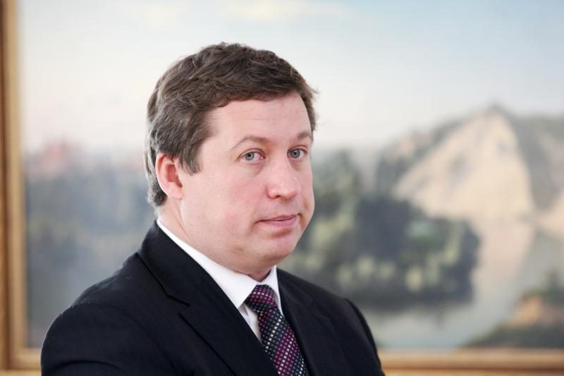 Lietuvos nuolatinis atstovas ES: turėsim daugiau darbo nei kitos šalys