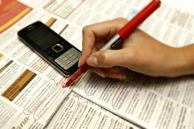 Nuomos tarpininkavimo mokestis: kas jį turi mokėti?