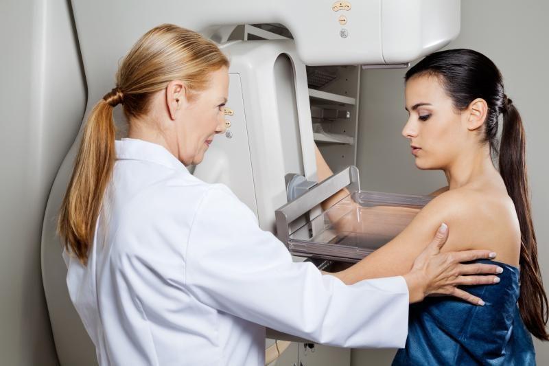 Medikai atskleidė, kaip galima išvengti krūties vėžio