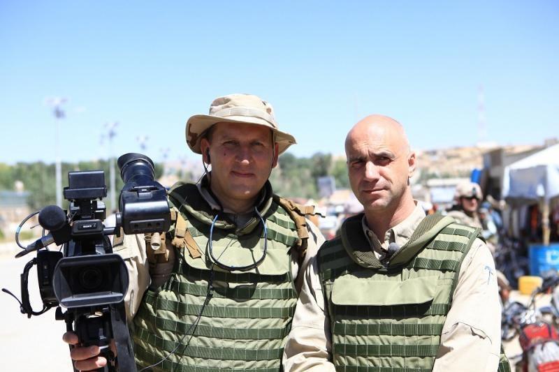 A.Ramanauskas apie Afganistaną: viduramžiai su automatiniais ginklais