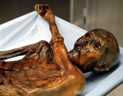 Grąžino dvidešimt mumifikuotų maorių galvų