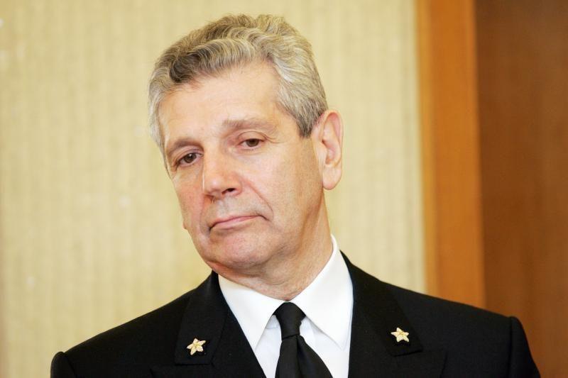 Per Lietuvos pirmininkavimą ES - savrbiausia Europos saugumas