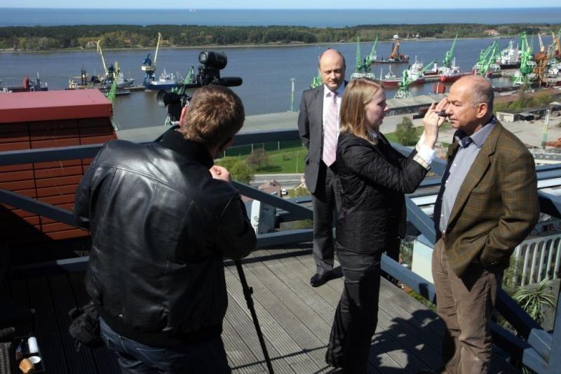 """Nauja laidos """"Lietuva – jūrinė valstybė"""" ekspedicija – birželio 3-iąją"""