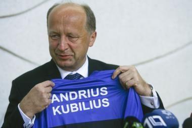 A.Kubilius po Latvijos rinkimų: ir Lietuvos rinkėjai