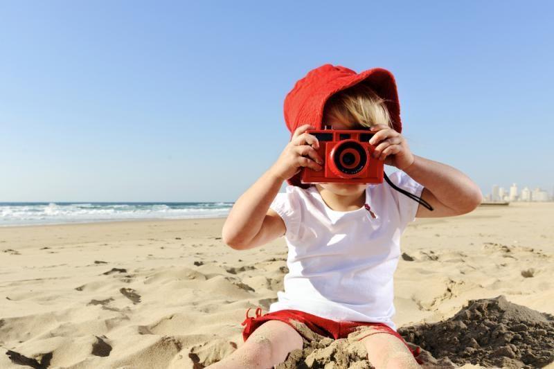 Užaugę vaikai neturės savo nuotraukų iš vaikystės?