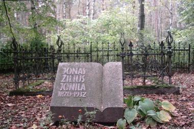 Savivaldybė neskuba tvarkyti gubernatoriaus kapo