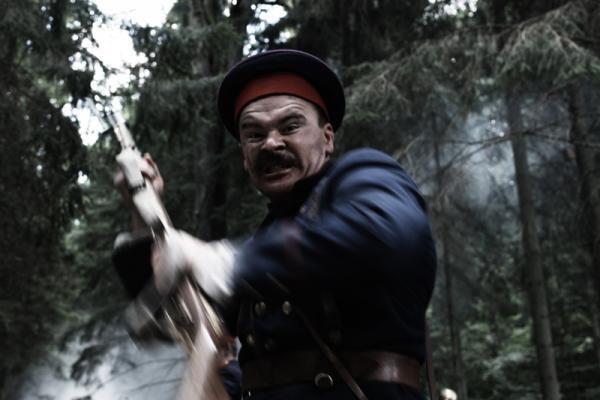 Legendinis Tadas Blinda grįžta