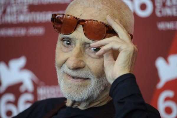 Nusižudė Italijos kino grandas M.Monicelli