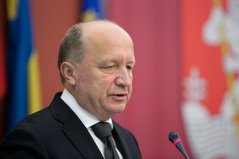 TS-LKD dosniausiai finansuoja A.Kubiliaus, V.Matuzo rinkimų kampanijas