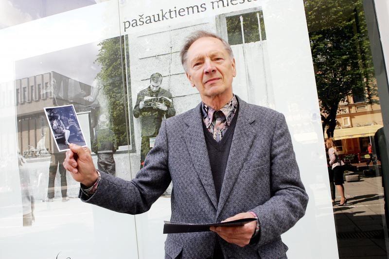 Tarp pretendentų į kultūros premijas – R.Rakauskas ir A.Patackas
