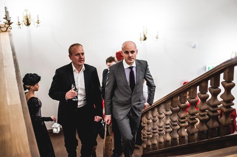 Raudondvaryje pagerbti pažangiausi verslininkai