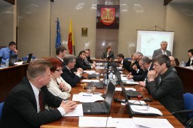 Klaipėdos politikų veikla apmokama neteisėtai