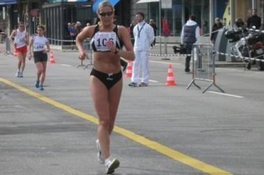N.Aidietytė laimėjo D.Britanijos sportinio ėjimo asociacijos čempionatą
