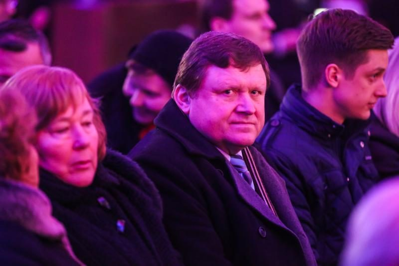 Per dvi valandas Kauno Prisikėlimo bažnyčiai suaukojo 140 tūkst. litų