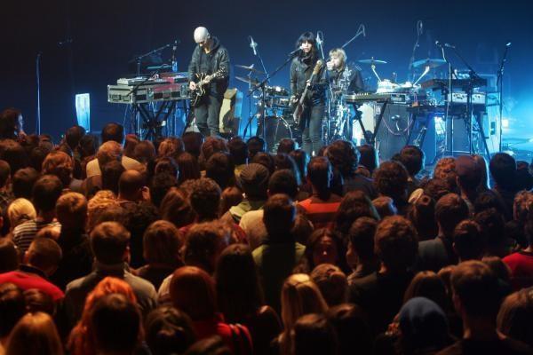 Vilniuje koncertavo Prancūzijos muzikos simbolis AIR (papildyta)