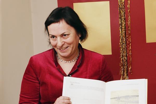 Klaipėdos metų knygos rinkimai prasidėjo