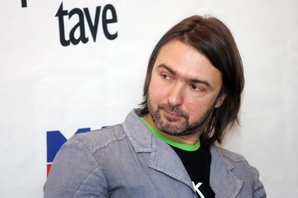 """K.Vildžiūnas: filmas """"Kai apkabinsiu tave"""" parodo ir suskilusią šeimą, ir suskilusią Europą"""