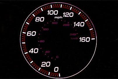 Siūlymas: už 80 km/h greičio viršijimą gyvenvietėje - teisių atėmimas