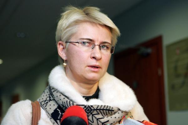 Teismas: N.Venckienės nušalinimimas antstolei – nepagrįstas