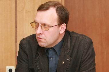 N.Puteikis neteko frakcijos seniūno pareigų