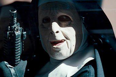 """B.Afflecko """"Miestas"""" - JAV kino teatrų savaitgalio lyderis"""